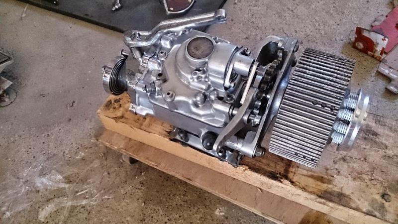 Ma moto en pièces  Dsc_0527