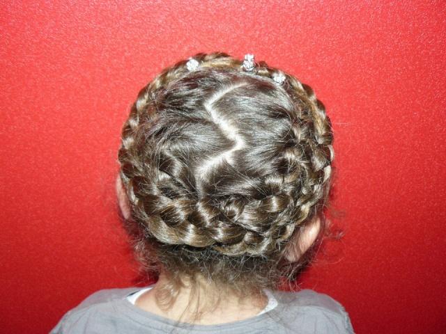 Les coiffures de fille Coiffu14
