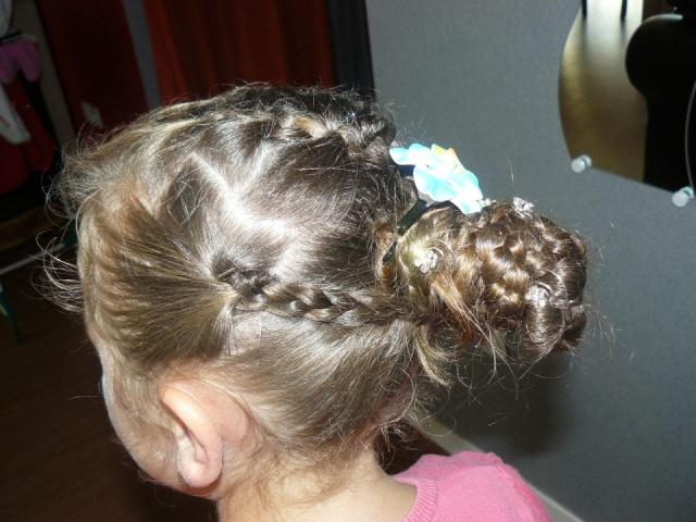 Les coiffures de fille Coiffu16