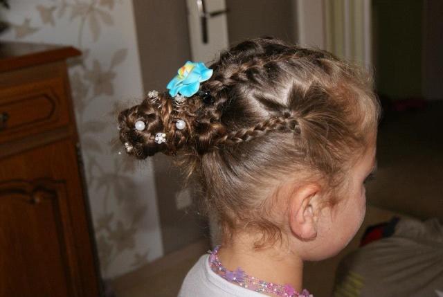 Les coiffures de fille Coiffu17