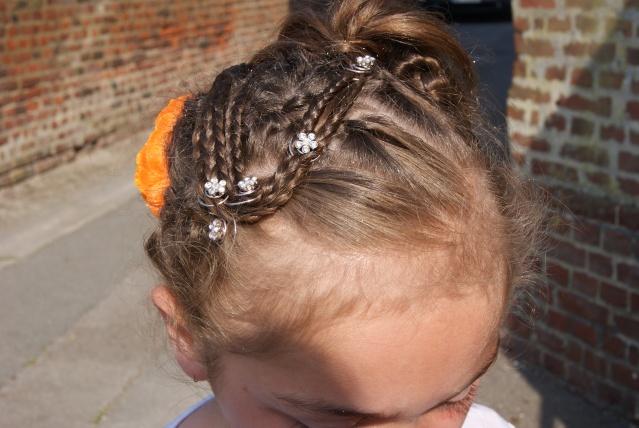 Les coiffures de fille Coiffu19
