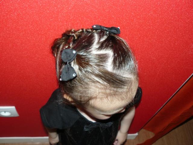 Les coiffures de fille Coiffu22