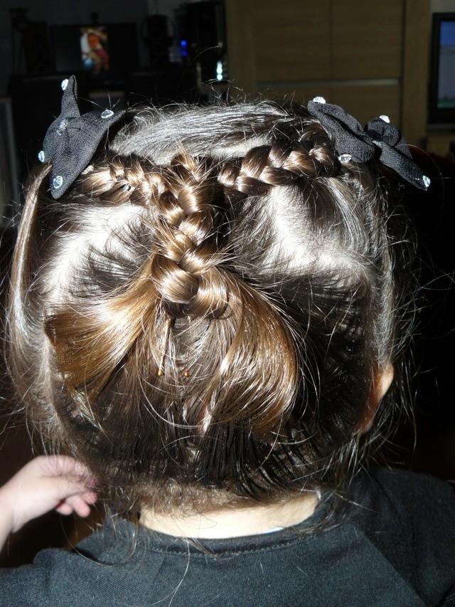Les coiffures de fille Coiffu23