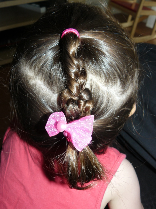 Les coiffures de fille Coiffu26