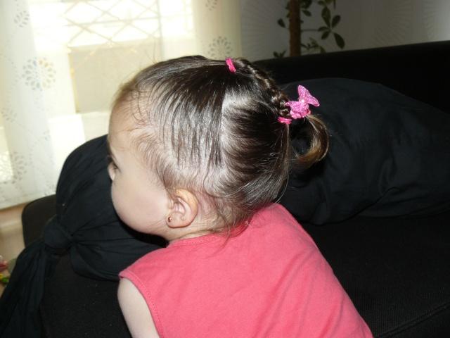 Les coiffures de fille Coiffu27