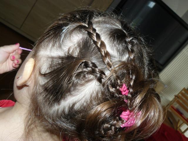 Les coiffures de fille Coiffu28