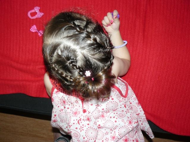 Les coiffures de fille Coiffu29