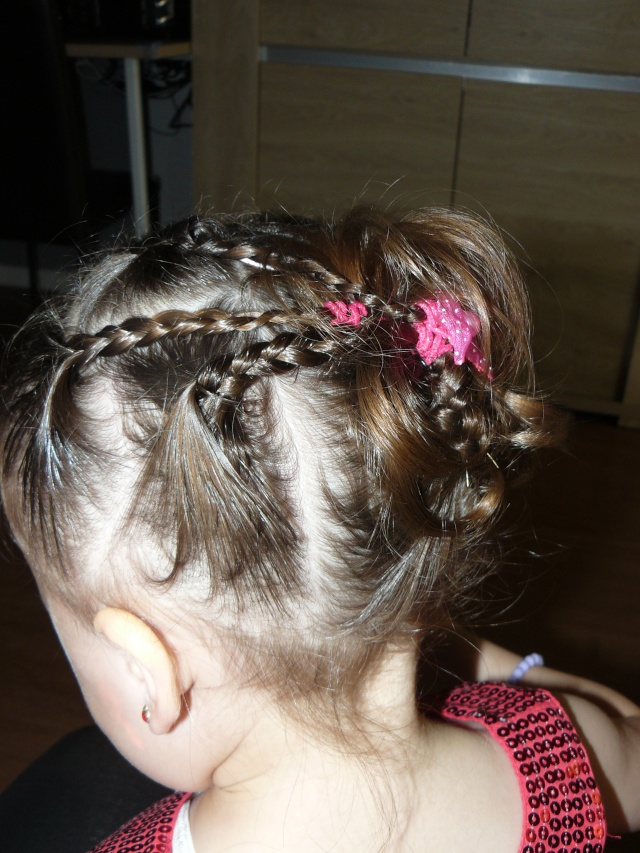 Les coiffures de fille Coiffu30
