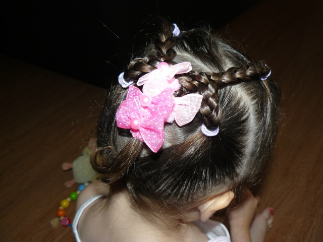 Les coiffures de fille Coiffu31
