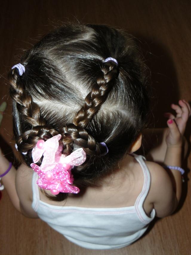 Les coiffures de fille Coiffu32