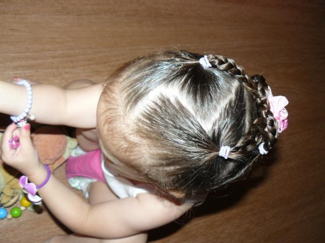 Les coiffures de fille Coiffu33