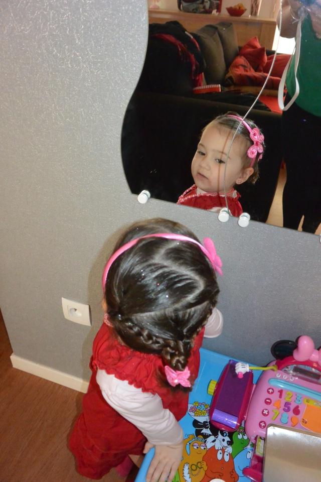 Les coiffures de fille Coiffu34