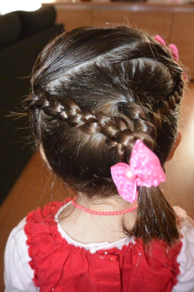 Les coiffures de fille Coiffu35