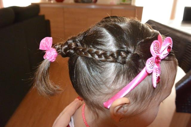 Les coiffures de fille Coiffu37