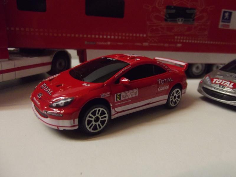 N°3097 Porte Auto MAN TGX Série RACING   Dscf5144