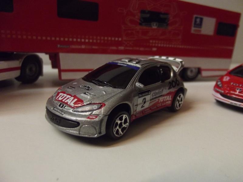 N°3097 Porte Auto MAN TGX Série RACING   Dscf5145