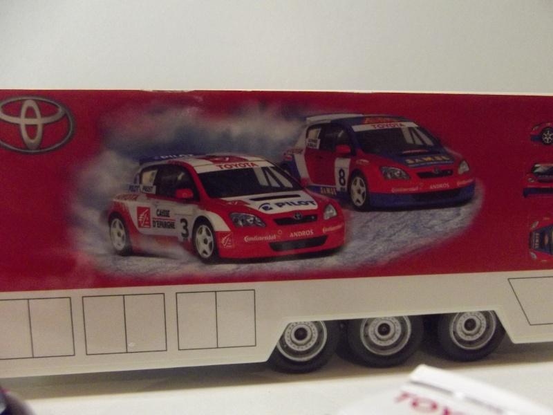 N°3097 Porte Auto MAN TGX Série RACING   Dscf5148