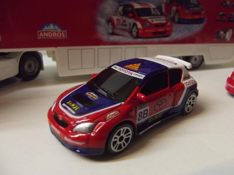 N°3097 Porte Auto MAN TGX Série RACING   Dscf5152