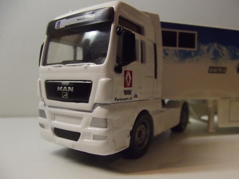 N°3097 Porte Auto MAN TGX Série RACING   Dscf5155