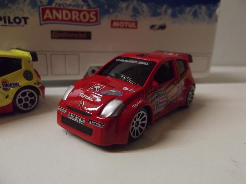 N°3097 Porte Auto MAN TGX Série RACING   Dscf5158