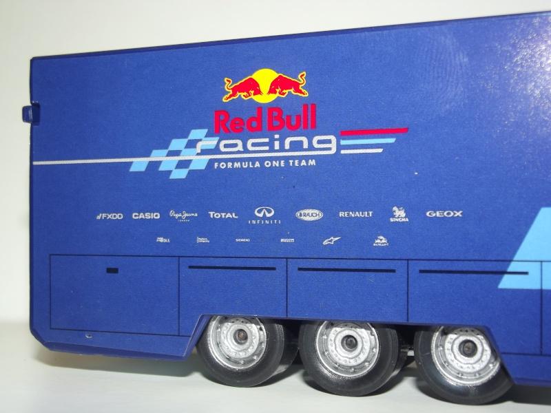 N°3097 Porte Auto MAN TGX Série RACING   Dscf7025
