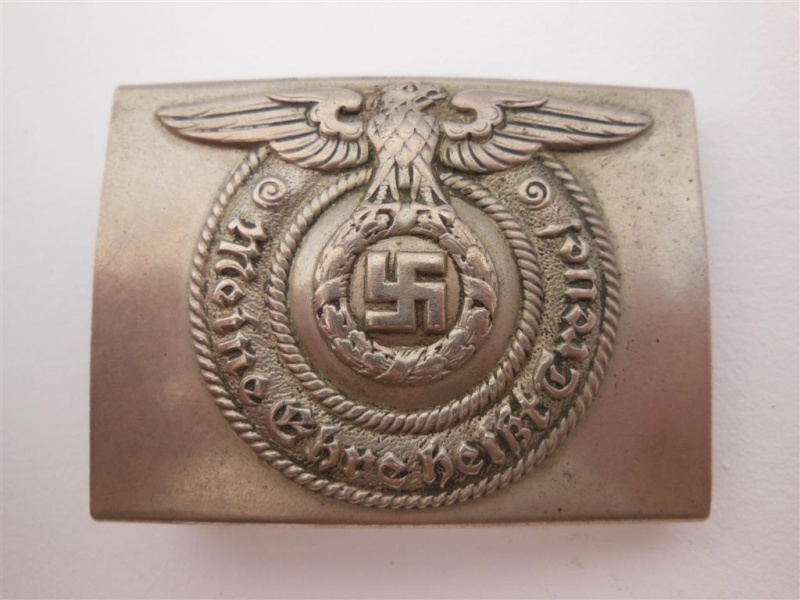 Boucle SS (maillechort) - RZM 35/36 - Overhoff   Dscn4310