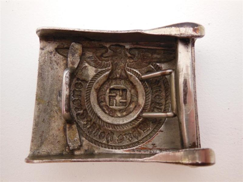 Boucle SS (acier nickelé) - sans fabricant - Overhoff   Dscn4314