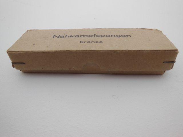 Barette des corps à corps - classe bronze - AGMUK (dans sa boîte cartonnée) Resize16