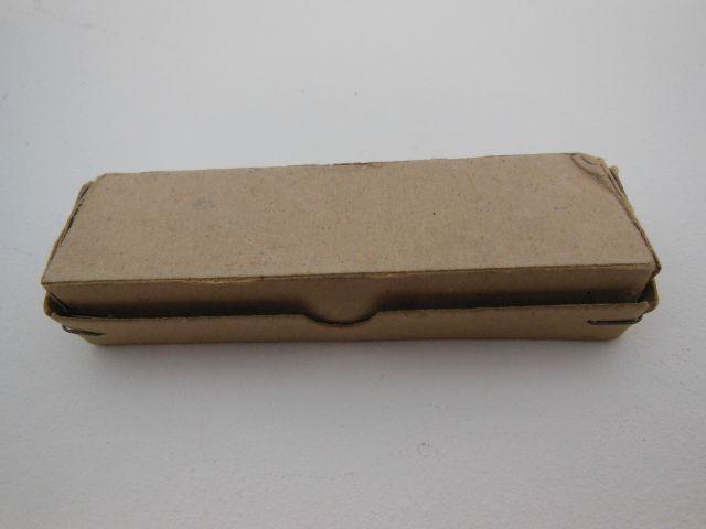 Barette des corps à corps - classe bronze - AGMUK (dans sa boîte cartonnée) Resize17