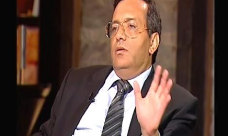 الجوادي: يزعم بتخطيط السيسي لإحتلال دولة عربية B839e310