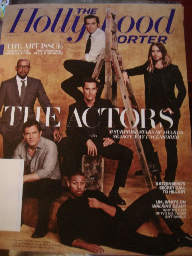 The Hollywood Reporter Dsc09610