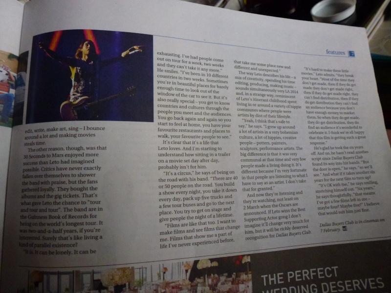 weekendlife journal écossais janvier 2014 P1080114