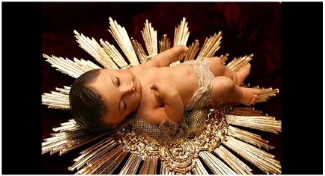 Grande neuvaine de la Nativité de l'Enfant-Jésus Enfant12