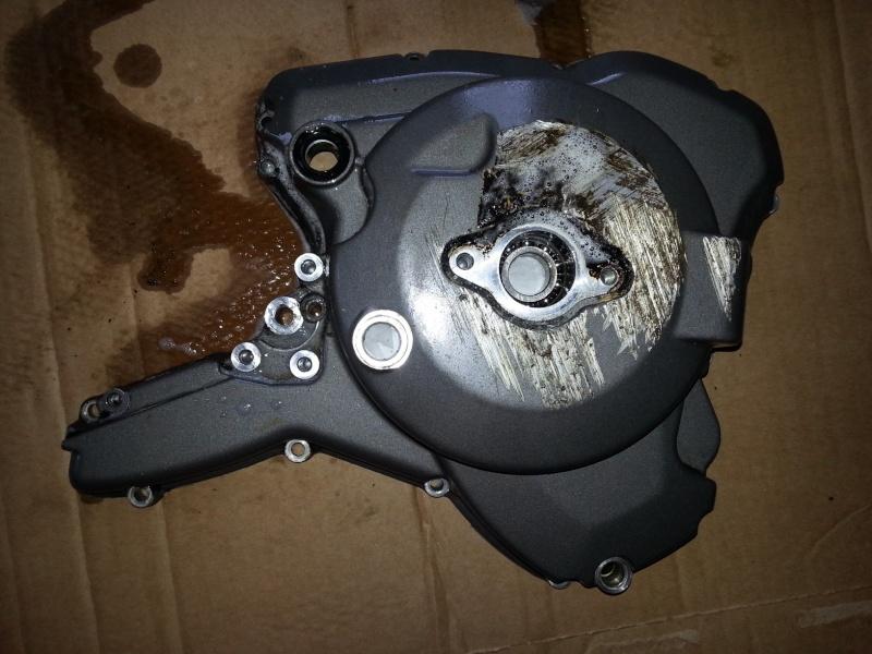 réparation carter rayé Wp_20114