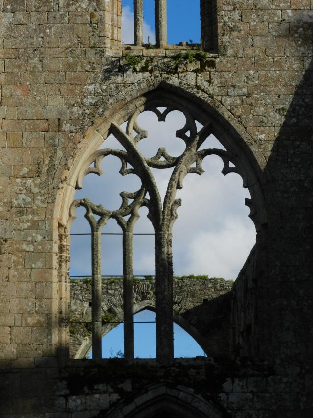 Abbaye de Beauport (Paimpol-Bretagne) à la Toussaint 2013 Abbaye19