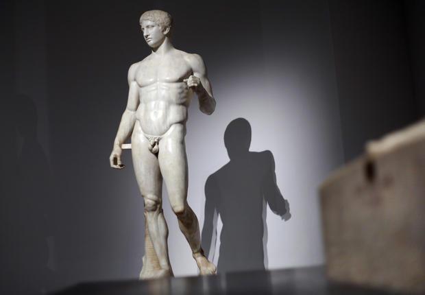 Exposition : Moi, auguste, empereur de Rome (Grand Palais 2014) August12