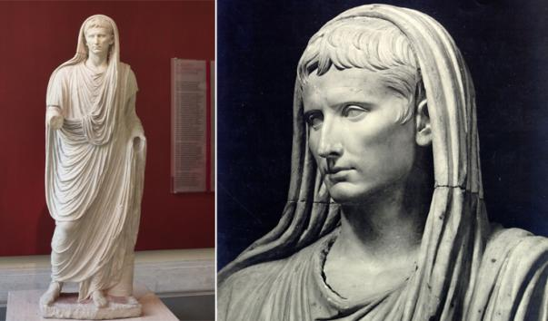 Exposition : Moi, auguste, empereur de Rome (Grand Palais 2014) August13