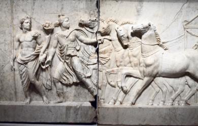 Exposition : Moi, auguste, empereur de Rome (Grand Palais 2014) August14