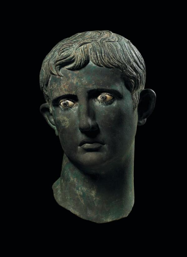 Exposition : Moi, auguste, empereur de Rome (Grand Palais 2014) August15