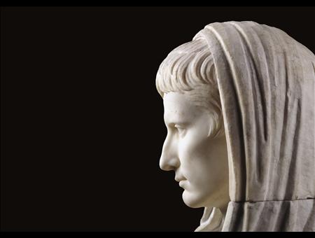 Exposition : Moi, auguste, empereur de Rome (Grand Palais 2014) August16