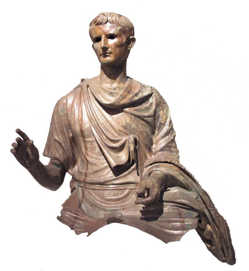 Exposition : Moi, auguste, empereur de Rome (Grand Palais 2014) August19