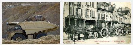 Juxtapositions oulipiennes d'images - Poésie des contrastes Avacua10