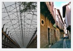 Juxtapositions oulipiennes d'images - Poésie des contrastes Axes10