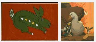 Juxtapositions oulipiennes d'images - Poésie des contrastes Captur18