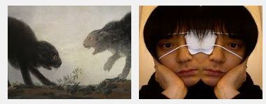 Juxtapositions oulipiennes d'images - Poésie des contrastes Captur20