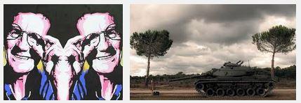 Juxtapositions oulipiennes d'images - Poésie des contrastes Captur21