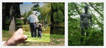Juxtapositions oulipiennes d'images - Poésie des contrastes Dans_l10