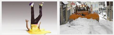 Juxtapositions oulipiennes d'images - Poésie des contrastes Enleve10