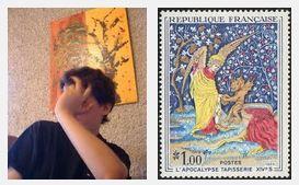 Juxtapositions oulipiennes d'images - Poésie des contrastes Les_ai10