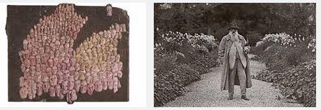 Juxtapositions oulipiennes d'images - Poésie des contrastes Massif10